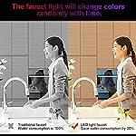 nbvmngjhjlkjlUK-novita-Design-7-Colori-RGB-colorato-LED-Luce-Bagliore-Acqua-Rubinetto-Rubinetto-Testa-Bagno-di-casa-Decorazione-Rubinetto-in-Acciaio-Inox