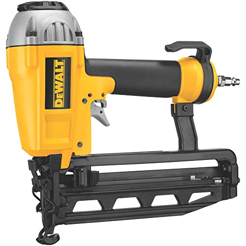DEWALT Finish Nailer 16GA