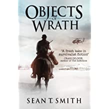 Objects of Wrath (Wrath Series Book 1)