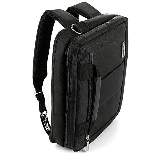 Alyx Backpack Messenger Shoulder Carrying Case For HP 10.1