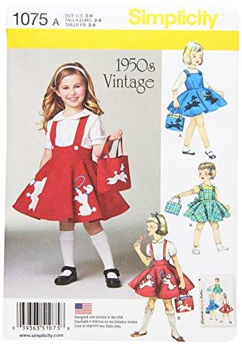 Vintage Jumper Pattern - 6