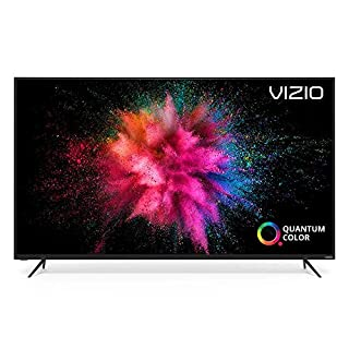 Vizio M507-G1 50-inch Quantum 4K Ultra HD 2160p 120Hz HDR Dolby Vision SmartCast HDTV (Renewed)
