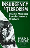 Book cover for Insurgency & Terrorism: Inside Modern Revolutionary Warfare