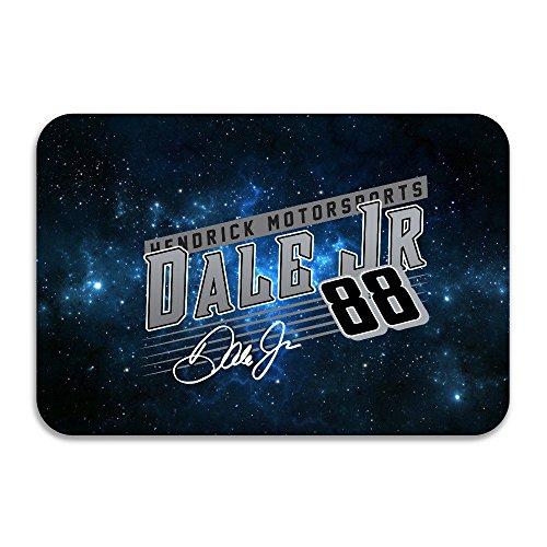 Dale Earnhardt Jr Floor Mat - 9
