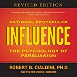 img - for Influence: The Psychology of Persuasion: Library Edition book / textbook / text book