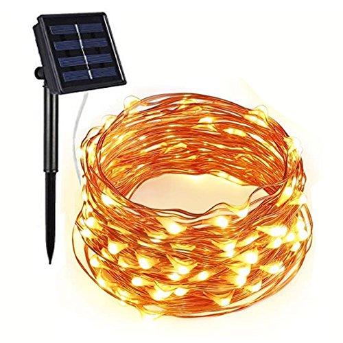 Solar Cell Outdoor Lighting - 9
