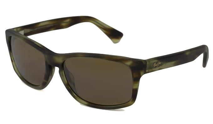 Gafas de sol Maui Jim H291 Cuadrado