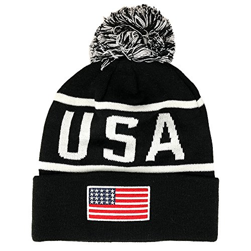 Usa Black Cap - 7