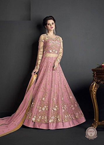 cerimonia Vestito 2812 cerimonia nuovo Abito sposa Abito da lungo ETHNIC su Abito Kameez abito Anarkali per EMPORIUM Abito misura indiano abito festa da hijab da musulmano da Abito donna Salwar BFFwq4x