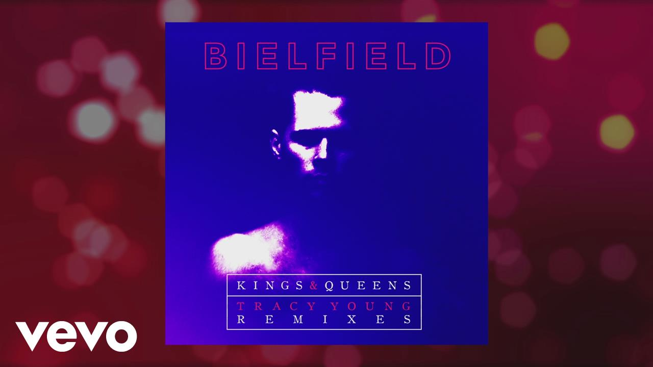 kings and queens music video