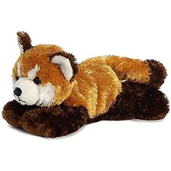 Amazon Com Wild Republic Red Panda Plush Stuffed Animal Plush Toy