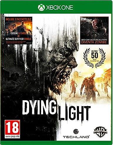 Dying Light: Amazon.es: Videojuegos