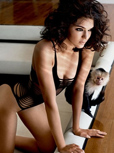 Kendall Jenner 24X36 New Printed Poster Rare  Tnw777266