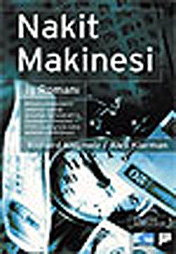 Nakit Makinesi Alex Klarman