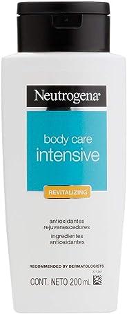 Hidratante Corporal Intensive Revitalizing Pele Seca, Neutrogena, 200ml