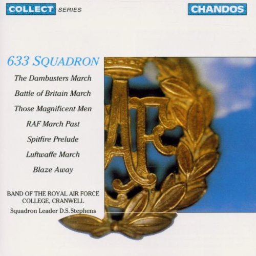 Price comparison product image 633 Squadron: Marches