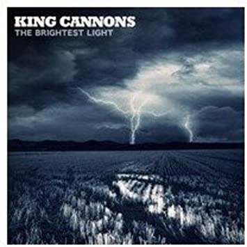 King Cannons Brightest Light Amazon Music