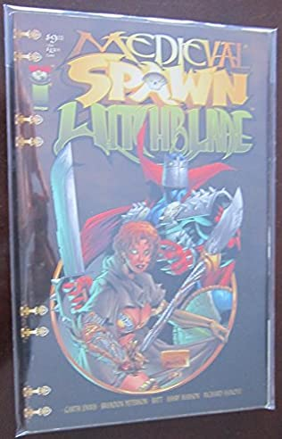 book cover of Medieval Spawn