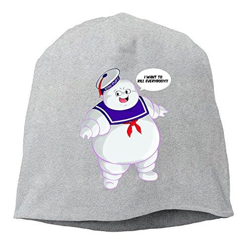 YUVIA (Homemade Ghostbusters Costume)
