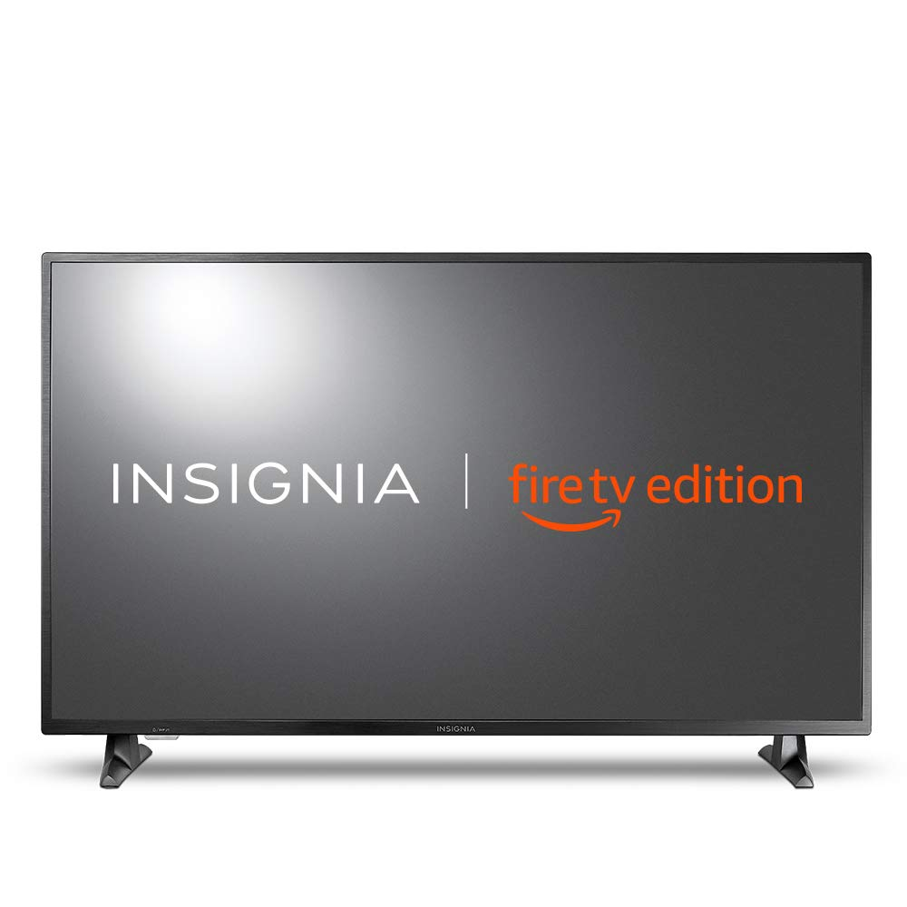 c136b201dd8 Amazon.com  Insignia NS-50DF710NA19 50-inch 4K Ultra HD Smart LED TV HDR - Fire  TV Edition  Electronics