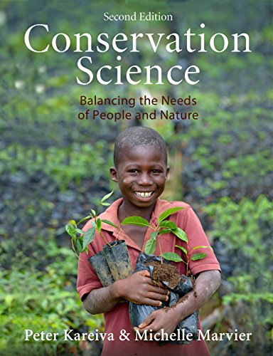 1936221497 - Conservation Science: Balancing the Needs of People and Nature, Second Edition