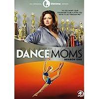 Dance Moms: Season 1 [Import USA Zone 1]