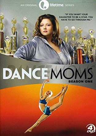 dance moms seasons 1