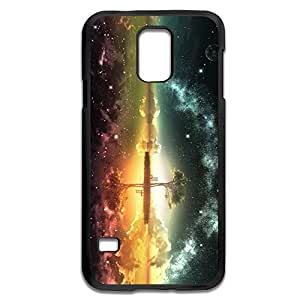 Samsung Galaxy S5 Cases Fantasy Sky Design Hard Back Cover Cases Desgined By RRG2G by icecream design