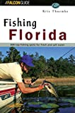 Fishing Florida (Regional Fishing Series)