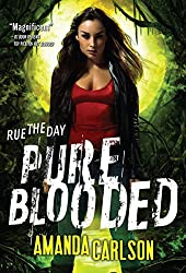 Pure Blooded (Jessica McClain Book 5)