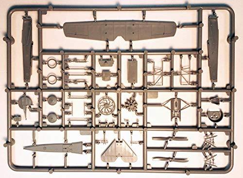 Arma Hobby 1/72 Scale Fokker E.V Junior Set - Airplane Series Plastic Model Kit #70013 6