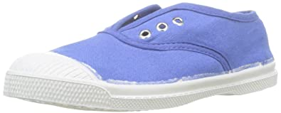 ed47f760eb6bf Bensimon Unisex Kids  Tennis Elly Enfant Trainers  Amazon.co.uk ...