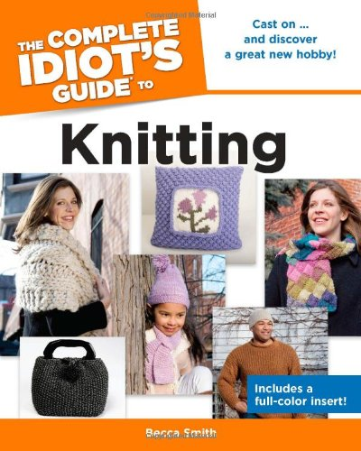 Guide to Knitting ()