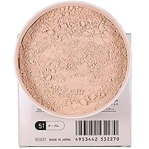 Naturactor Silky Lucent Powder(51)