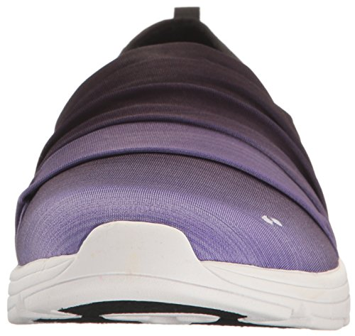 Ryka Femmes Jamboree Mode Sneaker Noir / Violet