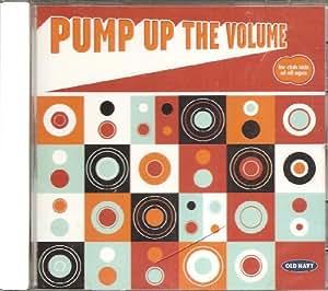 Art Brut - Pump up the volume Chords - Chordify