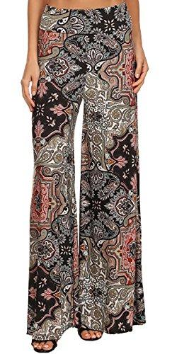 wide-leg-pants-elephant-pattern-visa-brown-size-l