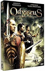 Odysseus [Francia] [DVD]
