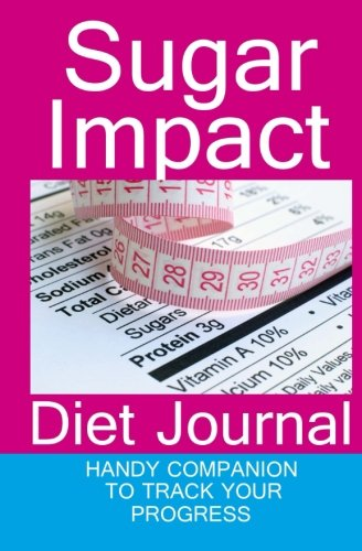 Sugar Impact Diet Journal