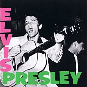 Image result for Elvis Presley lp