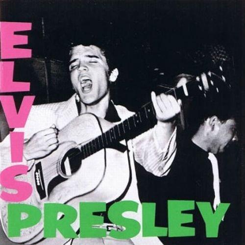 Vinilo : Elvis Presley - Elvis Presley (LP Vinyl)