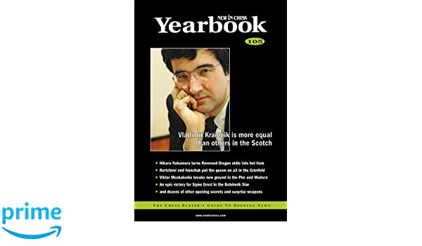 NEW IN CHESS YEARBOOK 105 PDF DOWNLOAD