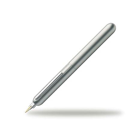 Lamy 074 dialog 3 Penna stilografica OM nero