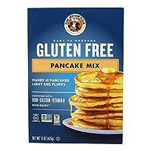 Gluten Free Pancake Mix (15 oz.)