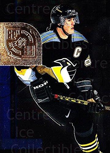 ckey Card 1998-99 SPx Top Prospects (base) 49 Jaromir Jagr (Top Hockey Prospects)