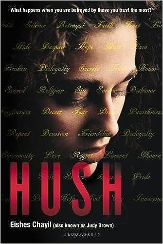 Amazon com: Hush (9780802723321): Eishes Chayil: Books