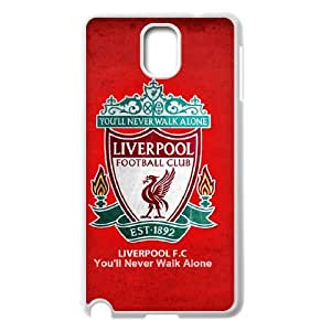 Samsung Galaxy Note 3 Phone Case Liverpool Logo Na2147