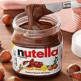 Nutella Chocolate Hazelnut Spread, Perfect