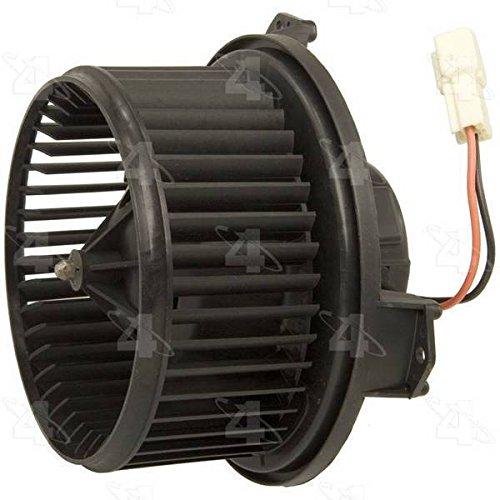 08 civic blower motor - 5