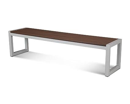 Amazon.com : Trex Outdoor Furniture Cube 72